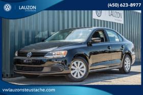 Volkswagen Jetta Sedan Trendline Plus+A/C+BAS KM 2014