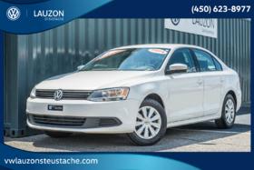 Volkswagen Jetta Sedan Trendline+ A/C+BAS KM+Groupe Electrique 2014