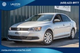Volkswagen Jetta Sedan Trendline+ A/C+Groupe Electrique 2014