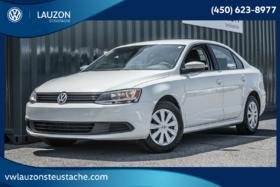 Volkswagen Jetta Sedan Trendline Plus+A/C+Groupe Electrique 2014