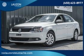 Volkswagen Jetta Sedan Trendline+A/C+BAS KM+Groupe Electrique 2014