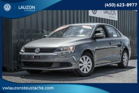 Volkswagen Jetta Sedan Trendline Plus+A/C+BAS KM+Groupe Electrique 2014