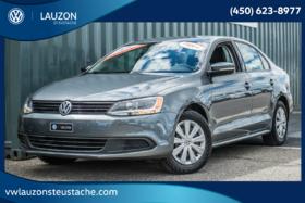 Volkswagen Jetta Sedan Trendline Plus+BAS KM+A/C+Groupe Electrique 2014