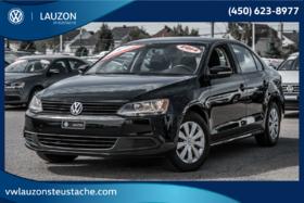 Volkswagen Jetta Sedan Trendline, Groupe Electrique+Manuelle 2014