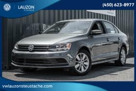 Volkswagen Jetta Sedan Trendline Plus+Bas KM+Toit+A/C+Groupe Electrique 2015