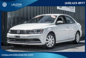Volkswagen Jetta Sedan Trendline Plus+BAS KM+A/C+Groupe Electrique 2015