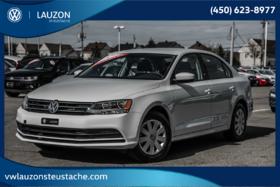 2017 Volkswagen Jetta Sedan Trendline+A/C+Groupe Electrique+Bluetooth