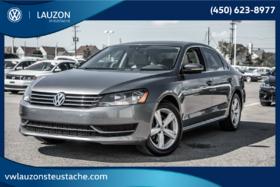 2015 Volkswagen Passat 1.8 TSI Comfortline+Cuir+Toit+Mags+Bluetooth
