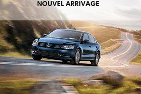 2015 Volkswagen Passat Trendline 1.8 TSI