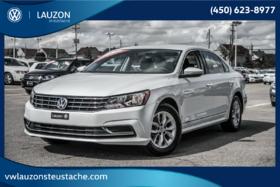 2017 Volkswagen Passat 1.8 TSI Trendline+A/C+Bluetooth+App-Connect