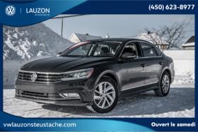 Volkswagen Passat 2.0TSI Comfortline+Cuir+Toit+Groupe Electrique 2018