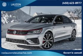 Volkswagen Passat 3.6L VR6 GT Cuir+Toit+Navigation 2018