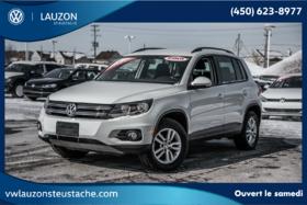 Volkswagen Tiguan Trendline A/C+Groupe Electrique+Bluetooth 2015