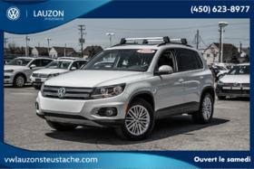 Volkswagen Tiguan Spécial Édition - Toit- Bluetooth 2015