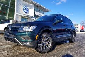 Volkswagen Tiguan COMFORTLINE 4MOTION 2018