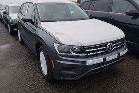 Volkswagen Tiguan Trendline 2019