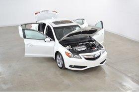 Acura ILX Dynamic GPS*Cuir*Toit*Camera Recul* 6 Vitesses 2015