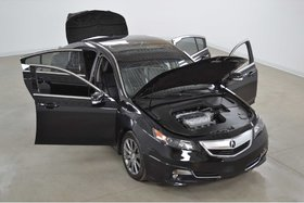 2014 Acura TL A-SPEC V6 Cuir*Toit Ouvrant*Sieges Chauffants*