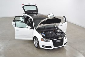 Audi A3 Sportback*TDI*S-line* 2011