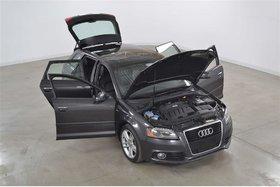 Audi A3 TDi Progressiv S-Line DSG Sieges Cuir Chauffants* 2012