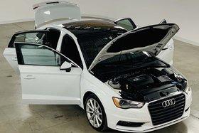 Audi A3 1.8T Premium Cuir*Toit Ouvrant* Automatique 2015