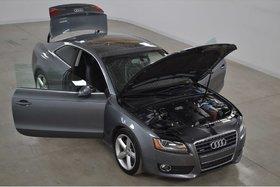 Audi A5 Premium 2.0T Quattro MAnuelle 6 Vitesses 2012