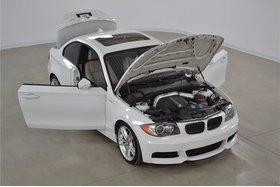 BMW 135i Coupe 3.0 Turbo Cuir*Toit Ouvrant Manuelle 2011