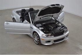 BMW 3 Series M3 Convertible Pour les Connaisseurs !!! 2004
