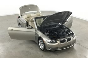 2009 BMW 3 Series 335i*Convertible*Nav*Bas KM*
