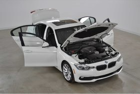 2017 BMW 320i XDrive GPS*Cuir*Toit Ouvrant* Automatique