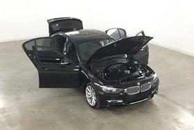 2013 BMW 320i XDrive Cuir*Toit Ouvrant*Camera Recul*