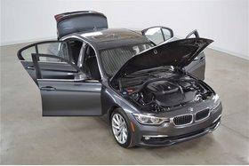 BMW 330i Xdrive Toit Ouvrant*Cuir*Camera Recul* 2017