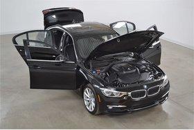 2017 BMW 330i Xdrive*Nav*toit*Mags*Xenon*