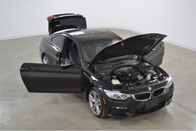 2014 BMW 435i XDrive M Package GPS*Cuir*Toit*Camera Recul*