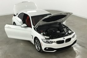 2015 BMW 428i XDrive Convertible GPS*Cuir Rouge*Camera Recul*