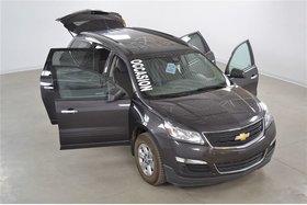 2014 Chevrolet Traverse LS V6 3.6L 8 Passagers