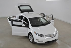 2013 Chevrolet Volt Electric Bluetooth*Gr.Electrique*Climatiseur* Automatique
