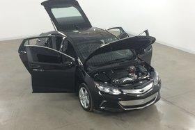 2018 Chevrolet Volt Electric LT Cuir*Sieges Chauffants*Camera Recul*