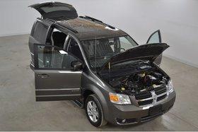 2010 Dodge Grand Caravan Mobilité Réduite SAVARIA Excellente Condition !!!