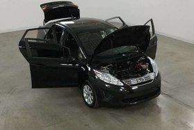 2013 Ford Fiesta SE Mags*Climatiseur*Bluetooth*Sieges Chauffants*