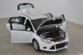 Ford Focus SE HB Bluetooth*Gr.Electrique*Climatiseur* 2014