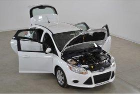 Ford Focus HB SE Bluetooth*Gr.Electrique*Climatiseur* 2014