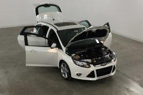 Ford Focus HB Titanium GPS*Cuir*Toit*Camera Recul* 2014