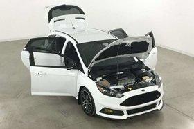 2016 Ford Focus ST 2.0 Turbo GPS*Recarro*Camera Recul*SONY Sync*