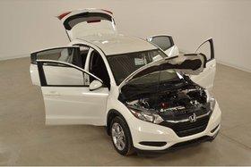 Honda HR-V LX 4WD Bluetooth*Camera Recul* Automatique 2017
