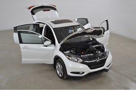 2017 Honda HR-V EX 4WD Toit Ouvrant*Mags*Bluetooth*Camera Recul