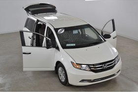2016 Honda Odyssey LX V6 3.5LBluetooth*Camera Recul* 7 Passagers