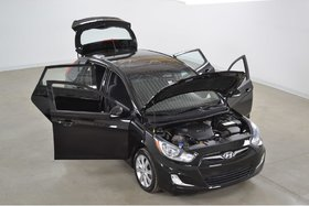2013 Hyundai Accent GLS HB Mags*Toit Ouvrant* Demarreur a Distance*