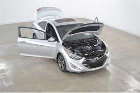 2013 Hyundai Elantra Bas KM*Toit*Mags*Nav*Camera de Recul*