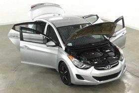 2013 Hyundai Elantra GL Bluetooth*Cruise Control*Sieges Chauffants*